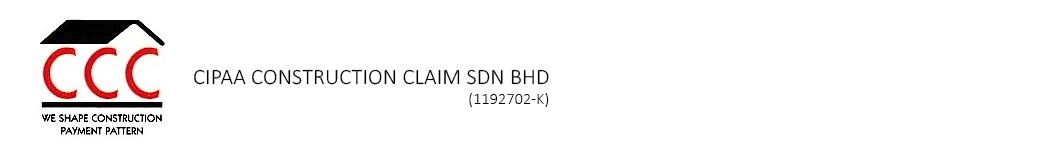 Cipaa Construction Claim Sdn Bhd