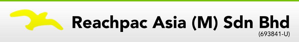Reachpac Asia (M) Sdn Bhd