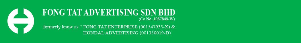 Fong Tat Advertising Sdn Bhd