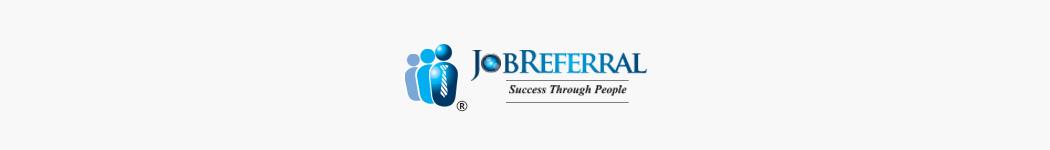 Agensi Pekerjaan JobReferral Sdn Bhd