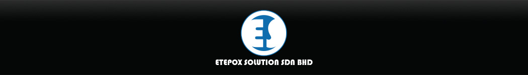 Etepox Solution Sdn Bhd