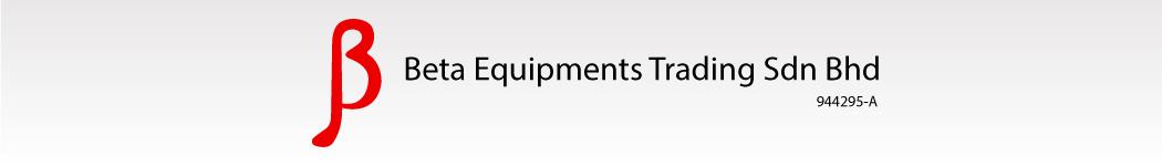 Beta Equipments Trading Sdn Bhd