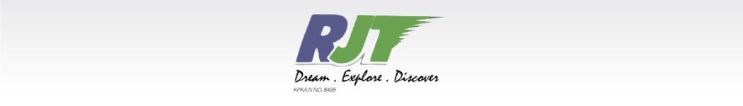 RJT Trans Holiday & Tour Sdn Bhd