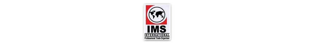IMS International Professional Trade Organizer
