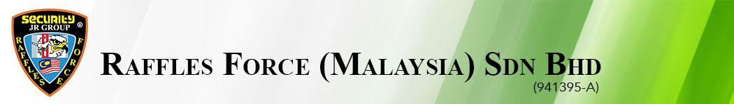Raffles Force (Malaysia) Sdn Bhd