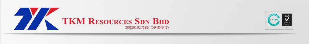 TKM Resources Sdn Bhd