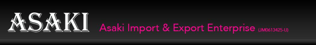 Asaki Import & Export Enterprise