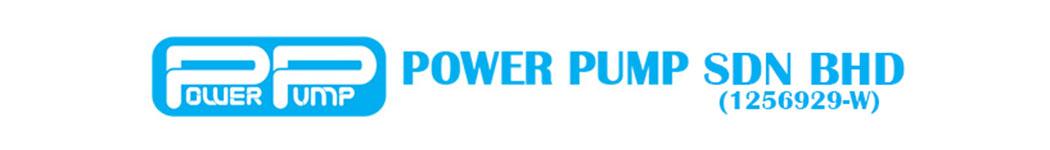 POWER PUMP SDN BHD