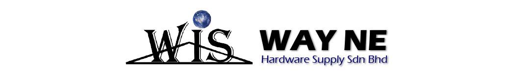 Way Ne Hardware Supply Sdn Bhd