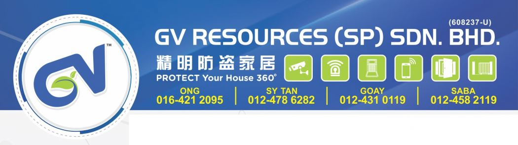 GV Resources (SP) Sdn Bhd