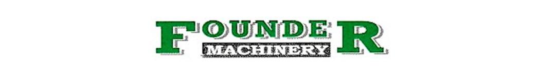 Founder Machinery (M) Sdn Bhd