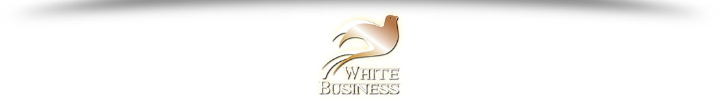 White Business