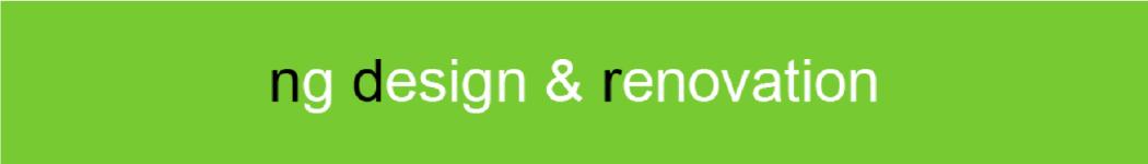 Ng Design & Renovation
