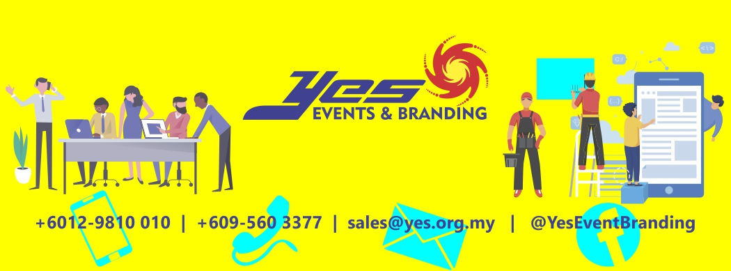 Yes Events And Branding Sdn Bhd