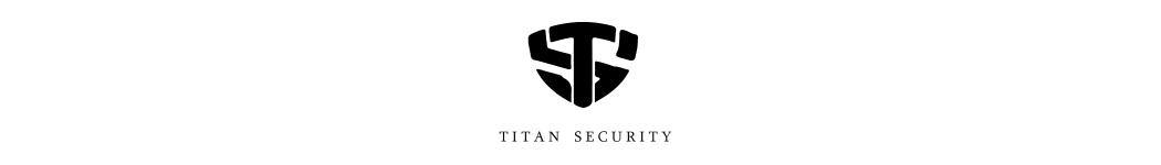 TITAN CCTV & SECURITY SYSTEM