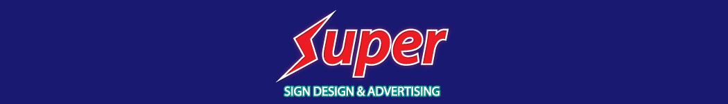 Super Sign Design & Advertising