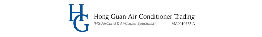 Hong Guan Air-Conditioner Trading