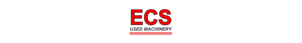 ECS Machinery Service