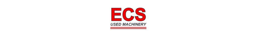 ECS Machinery Service