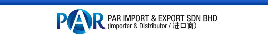 Par Import & Export Sdn Bhd
