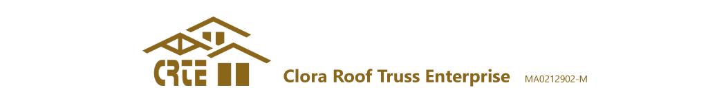 Clora Roof Truss Enterprise
