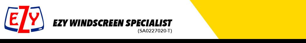EZY Windscreen Specialist