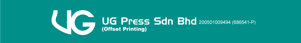 UG Graphic Services Sdn Bhd