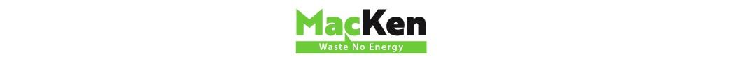 Macken Energy Solutions Sdn Bhd