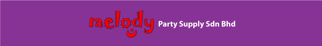 Melody Party Supply Sdn Bhd