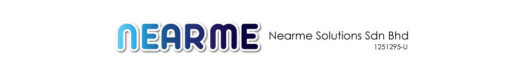 Nearme Solutions Sdn Bhd
