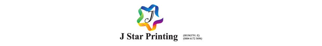 J Star Printing