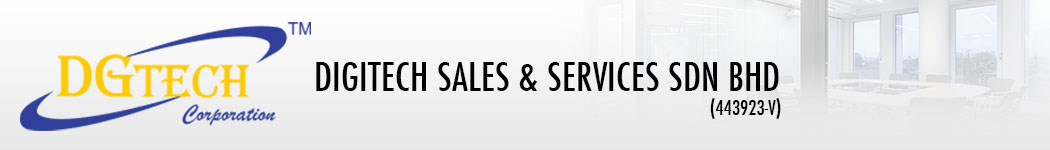 Digitech Sales & Services Sdn Bhd