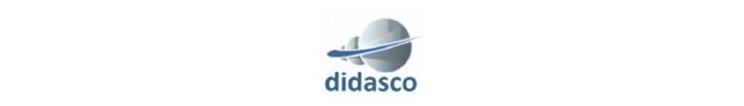 DIDASCO TRADING CO LTD