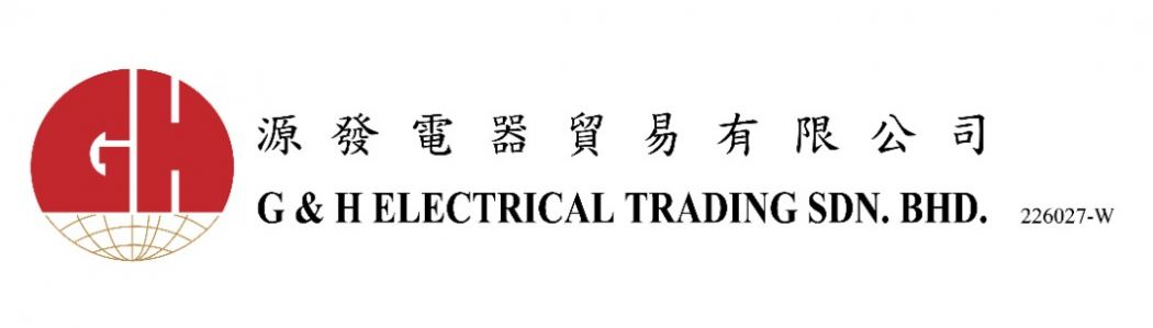G&H Electrical Trading Sdn Bhd