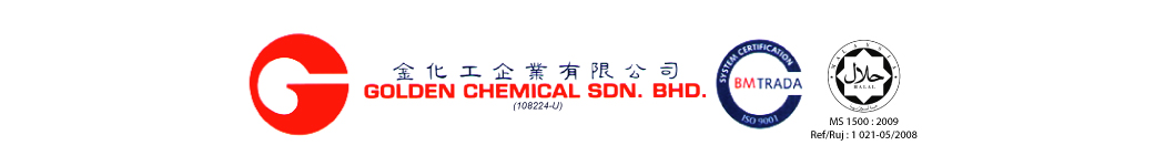 Golden Chemical Sdn Bhd
