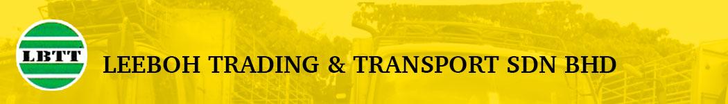 Leeboh Trading & Transport Sdn Bhd