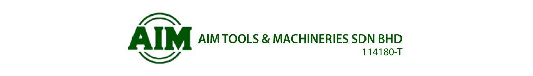 AIM TOOLS & MACHINERIES SDN BHD