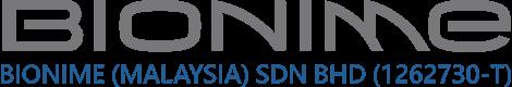 Bionime (Malaysia) Sdn Bhd