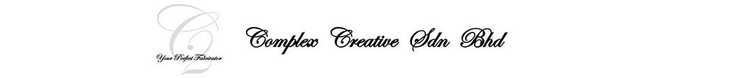 Complex Creative Sdn Bhd