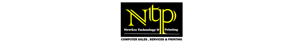 NEWERA Technology & Printing