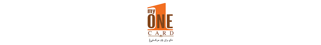 My One Card Marketing