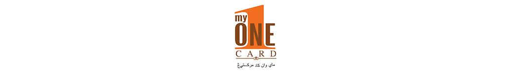 My One Card Marketing