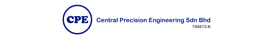 Central Precision Engineering Sdn Bhd