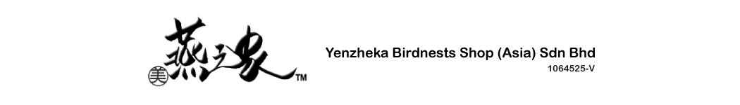 Yenzheka Birdnests Shop (Asia) Sdn Bhd