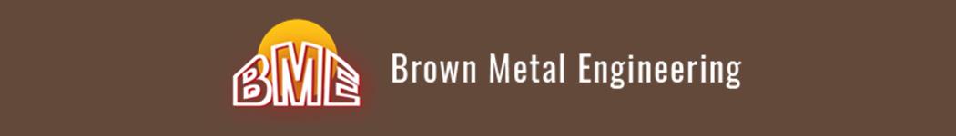Brown Metal Engineering Pte Ltd