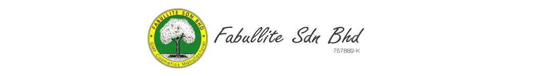 Fabullite Sdn Bhd