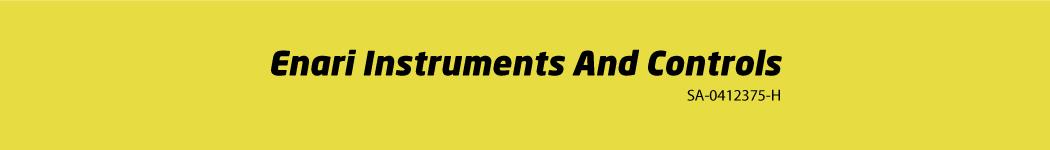 Enari Instruments And Controls