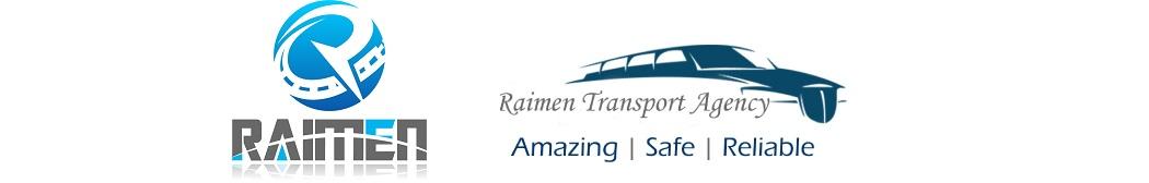 Raimen Transport Agency