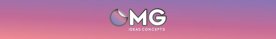 O.M.G IDEAS CONCEPTS