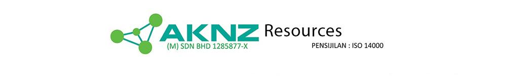 Aknz Resources (M) Sdn Bhd